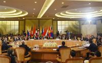 ASEAN, Russia leaders underline importance of international law in East Sea