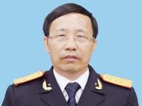 Director General Nguyen Van Can:  Vietnam Customs on new development
