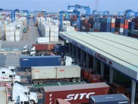 Has the cost of logistics services decreased?