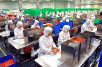 VN attracts over $11b FDI in first half of 2016