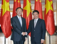 vietnam objects to chinas organizing tours to hoang sa paracels