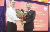 A year with many imprints of Ho Chi Minh City Customs