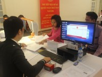 Enhancing efficiency of e-Tax declaration