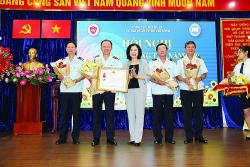 HCM City Customs Department: Towards smart customs management