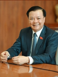 Mr. DinhTien Dung, Member of the Politburo, Minister of Finance: Financial foundation and resources are getting better