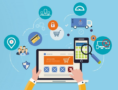Preventing tax loss from e-commerce business