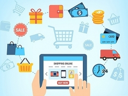 Develop e-commerce to reach top 3 in Southeast Asia