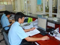 The Customs handled over 3.8 million dossiers via online public service system