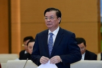 Minister of Finance Dinh Tien Dung: Focus on 10 financial solutions to support economic recovery