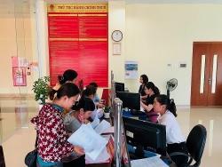 Revenue from non-state enterprises surges