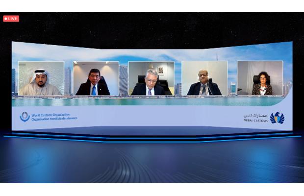 The 5th WCO Global AEO Conference opens in Dubai