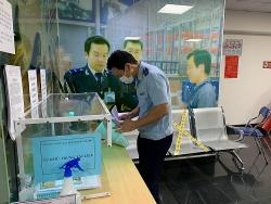 HCMC Customs to accept  e-import permit of publications