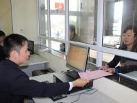 Customs provide 181 online public services