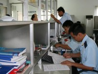 Reviewing overall customs management
