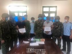 Ha Tinh Customs prevents drug crimes amid Covid-19 pandemic