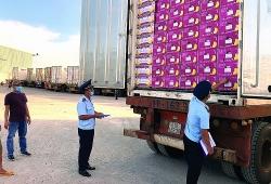 Customs facilitates import-export enterprises amid Covid-19 pandemic