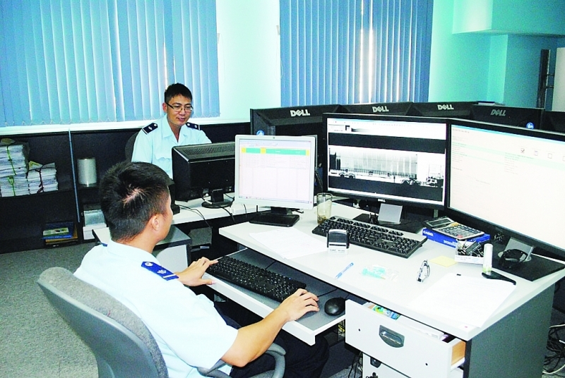 Customs assists businesses carry out procedures amid Covid 19 pandemic