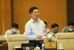 Extend deadline for taxes and land rental payment worth VND 21 trillion:  Minister of Finance