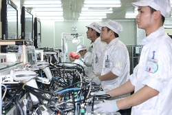 Japanese give solutions to develop Vietnamese supporting industry
