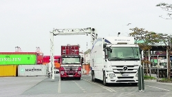 Provide solutions to improve efficiency of customs inspection and control