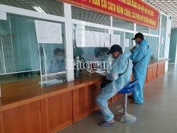 Ensure customs control amid development of Covid-19