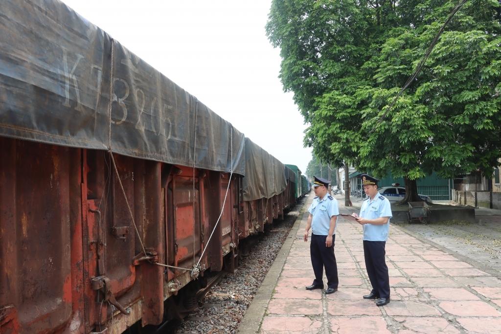 Lao Cai Customs speeds up process for building smart customs