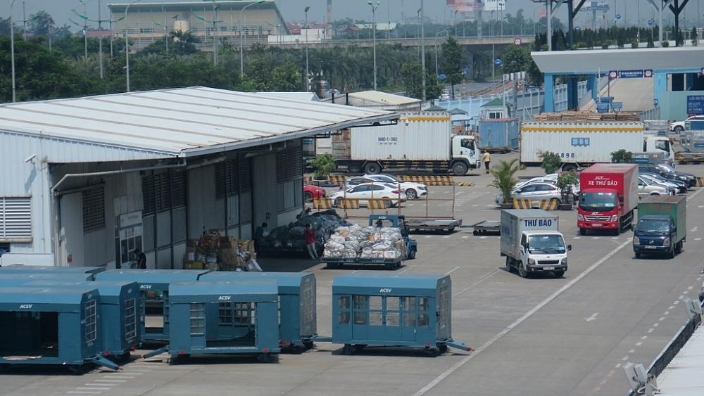 Ha Noi Customs processes 121,000 declarations per month
