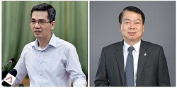 Prime Minister appoints two Deputy Ministers of Finance