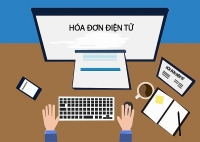 More than 110,000 businesses and organizations in Ha Noi have used e-invoices