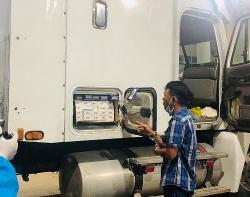 Southwest border: Cigarette smuggling is still a problem amid social distancing
