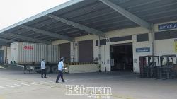Security cameras at bonded warehouses must be connected to Customs system