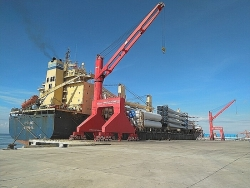 Exploiting economic potential from the two first seaports of Dong Nai and Binh Thuan