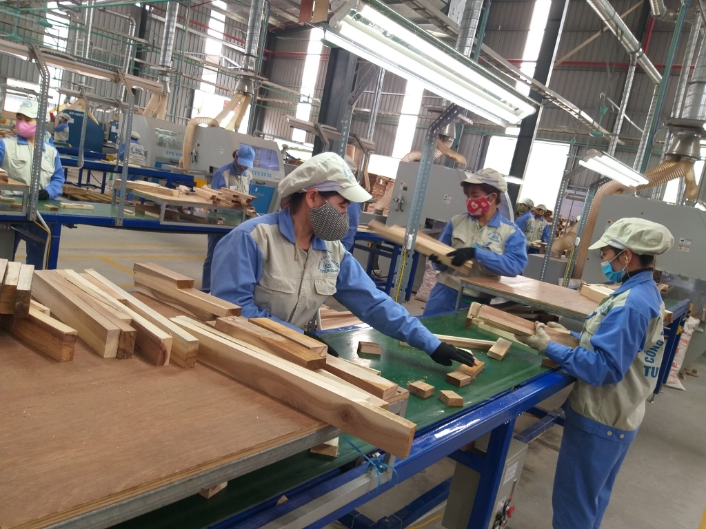 The wood business has a series of proposals while