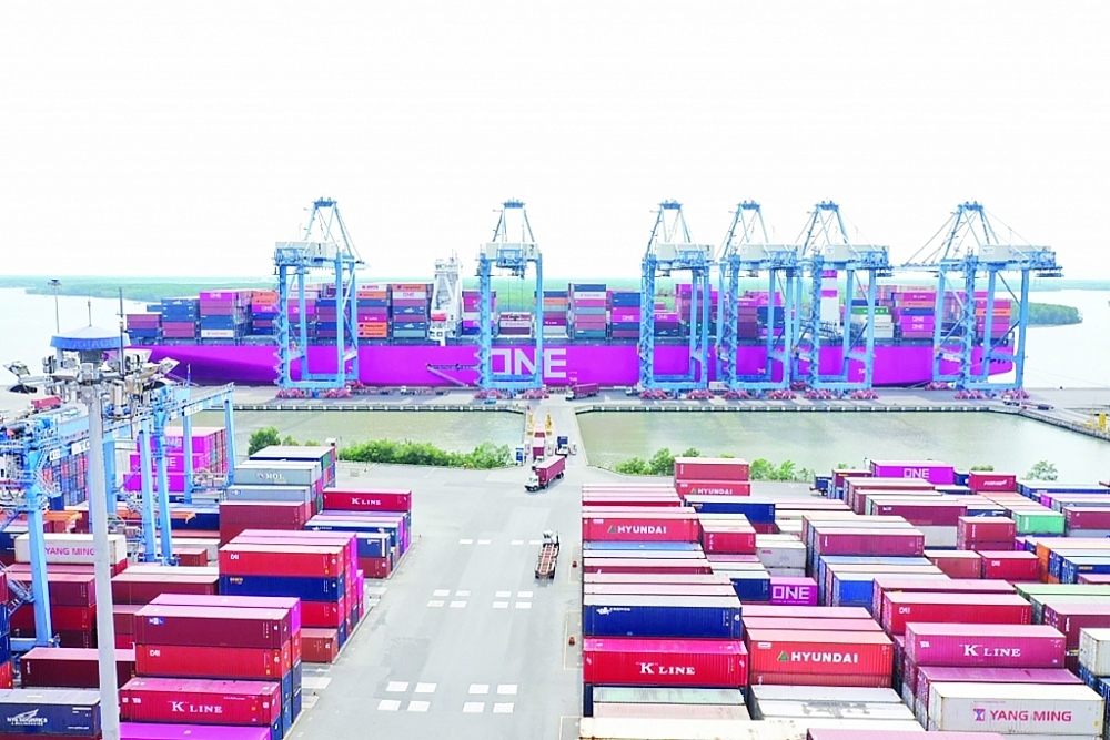 HCM City Customs proposes releasing goods at Cat Lai Port