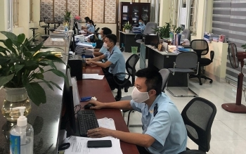 Hai Phong Customs earns up to VND47,000 billion in tax revenue