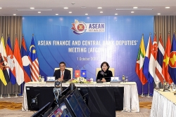 ASEAN Finance and Central Bank Deputies' Meeting