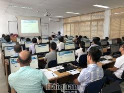 Extend deadline for organizing exam for certificate of customs declaration