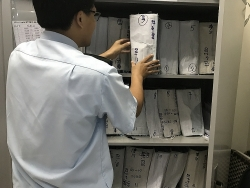 HCM City Customs proposes to cancel tax debt for a company