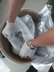 An Giang Customs seizes additional 20kg of drugs