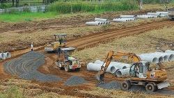 Land use plan on upon equitisation