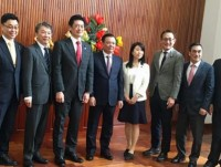 Priority to using ODA capital  to attract private investment