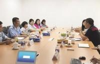 Binh Duong Customs Department creates confidence for FDI enterprises