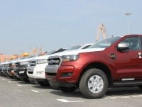 Increasing registration fee of pickup trucks: Share information to hold customers