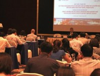 Consultation to finalize the draft Decree on National Single Window