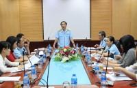 Inter-agencies conduct a survey to improve Cross-Border Trade Index