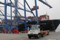 Hai Phong conducts logistics system development planning