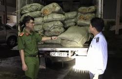 Cao Bang Customs makes efforts to prevent illegal cross-border transportation of goods