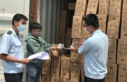 HCM City Customs exempts nearly VND30 billion of tax for importing anti-pandemic equipment