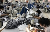 Proposing to loosen criteria of VND16,000 billion credit package to pay workers salary