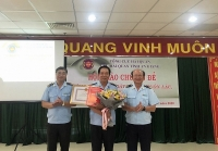 Effective solutions for anti-smuggling at An Giang border